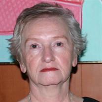 Jeanette Sue Evans