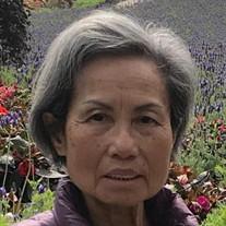 Chau Minh Tran