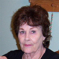 Margaret Ann Townsend