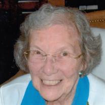 Wilma Jean Bennett