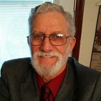 Jimmy Otho Sullivan