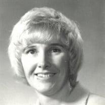 Jane B. Hachey