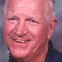 Joseph G. Mattingly