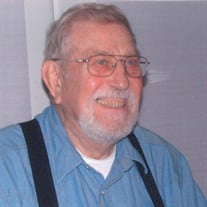 James O. Thornburg