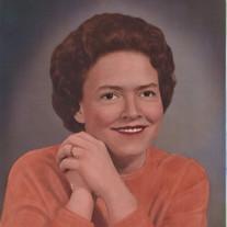 Carol Ann Swanger