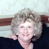Barbara Ann Mayberry