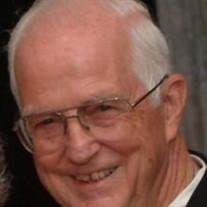 """Herbert """"Herb"""" Glenn Carnathan Sr."""