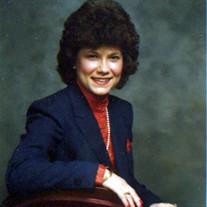 Vicki Singleton Shelley