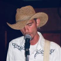 Glen Michael Landrum