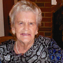 Margie Nell Willis