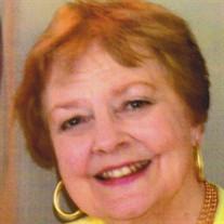 Eleanor Ellis Bodenhamer Frank