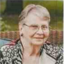 Alberta June Johnson