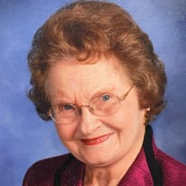 Glenice Clark