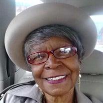 Mother  Martha Rice