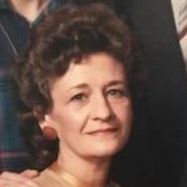 Patricia O'Keefe Mangan