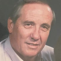 Mr. Shelby Leon Walker