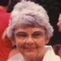 Jane Mack