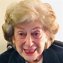 Ruth Elaine Hartman