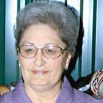 Mary Ellen Toney Barber