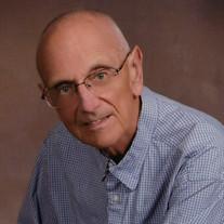 Robert John Hrouda Sr.