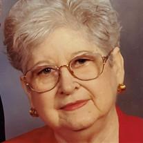 Mamie Catherine Wagner