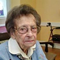 Mrs. Rosie Lee Peay McKeown