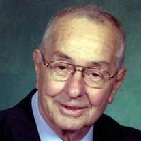 Richard E. Sanders