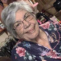 Evangelina R. Marquez