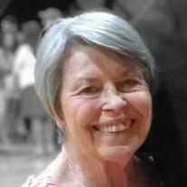 Judy Orlich