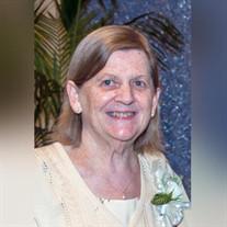 Lynda Mayer Jeansonne