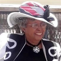 Sheila Ellen Long