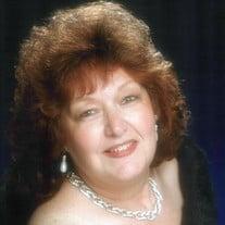 Mary Yvonne Staton
