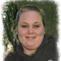 Mrs. Lisa Kay Brinkman