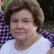 Mrs. Helen Loretta Starling