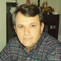 """William Eugene """"Bill"""" Busch"""