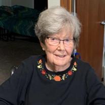 Virginia D. Andersen