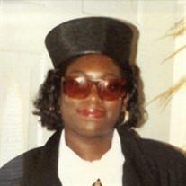 Ms LaShanda Bostic