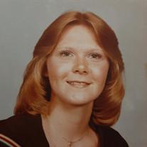 Mary Elizabeth Schwartz