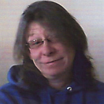 Patricia Lynn De Jonghe