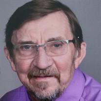 John K. Wrigley