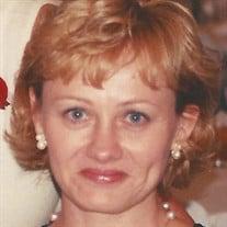 Monika Maria (Weiss) Cantu