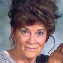 Donna Kaye Minton