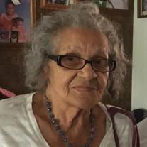 Doris Madaline Spencer