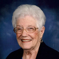 Evelyn Farris