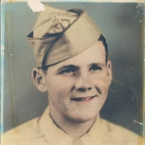 John McGinnis Johnson Jr