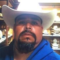 Jose Arturo Ramirez Medina