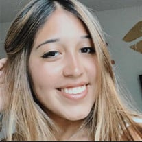Stephanie Nicole Salas