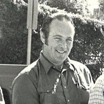 Larry Thomas Perry