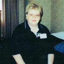 Diane Ruth Michaels