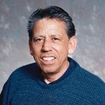 Alex J. Torres